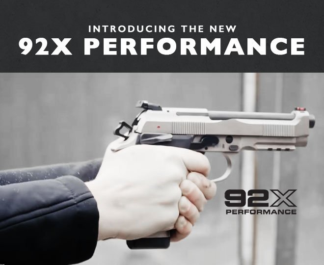 The New 92X Performance