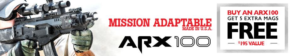 ARX100