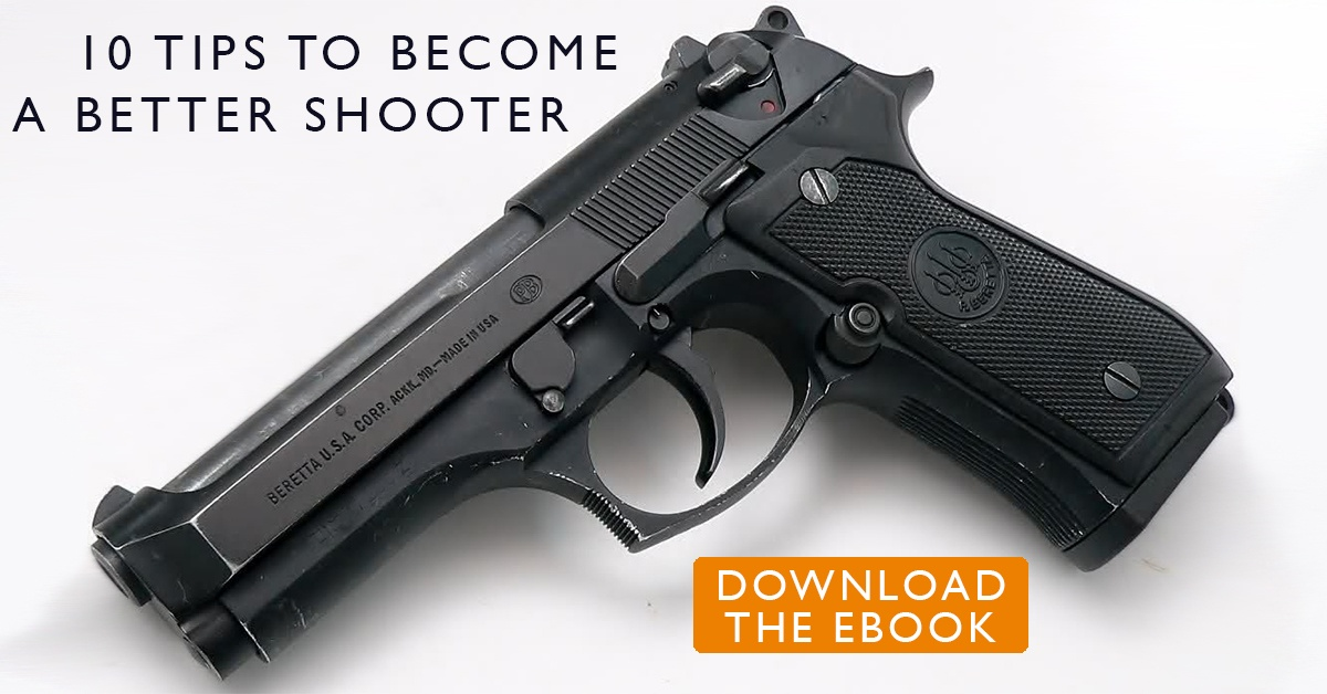 tips to become a better shooter